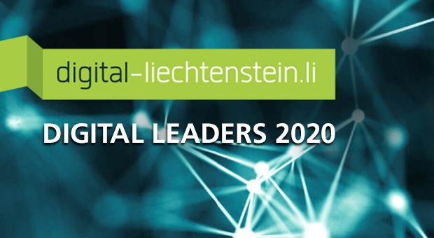 Nextway among Top 50 digital leaders in Liechtenstein