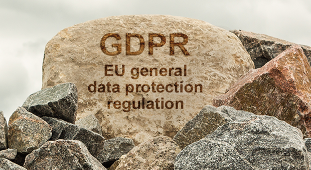 5 reasons, why the EU GDPR is not just an annoying stone on the path