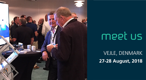 Meet us at IBM Power in Vejle, Denmark