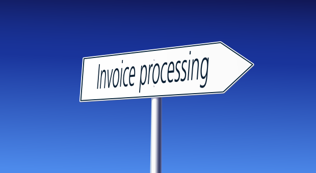 Where is invoice processing heading these days?