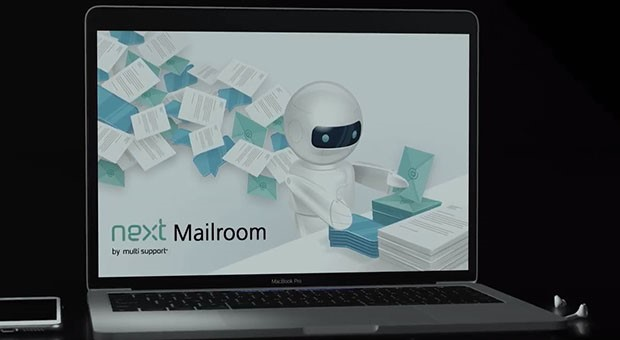 Video: Why insurance companies need mailroom automation?