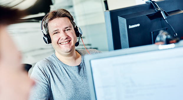 Nextway consolidates customer support in the Nordics